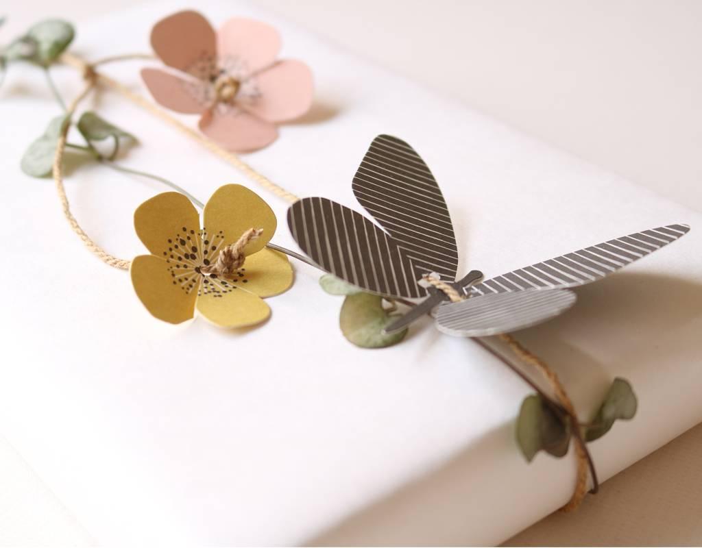 5 inspirations et DIY fleuris pour Pâques - Plumetis Magazine
