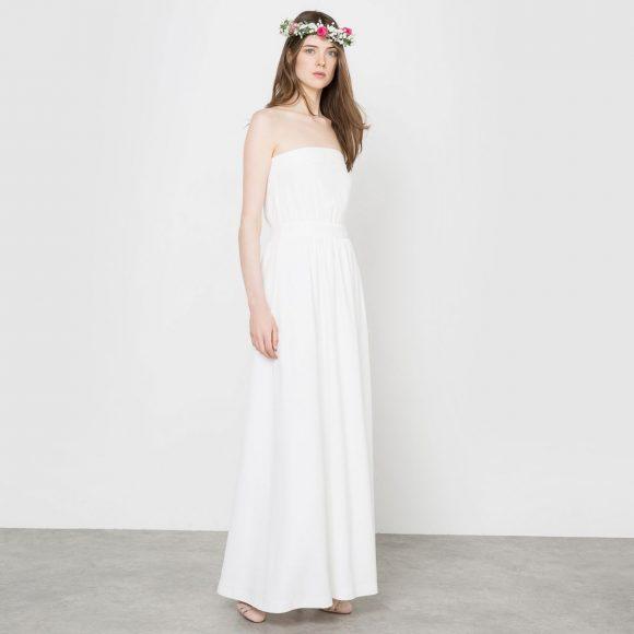 Robe de mariées // La Redoute