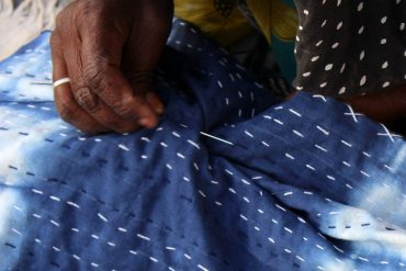 La technique du Kantha