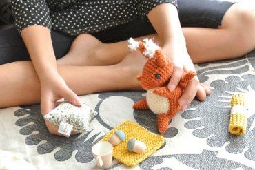 Briki Vroom Vroom : jouets poétiques et rétro
