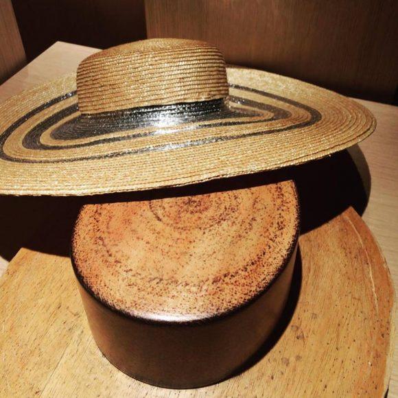 Formes à chapeau • Maison Michel