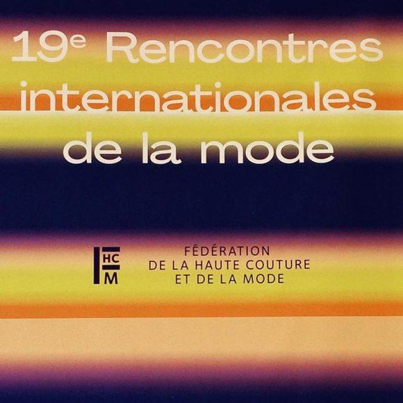 Rencontres internationales de la mode