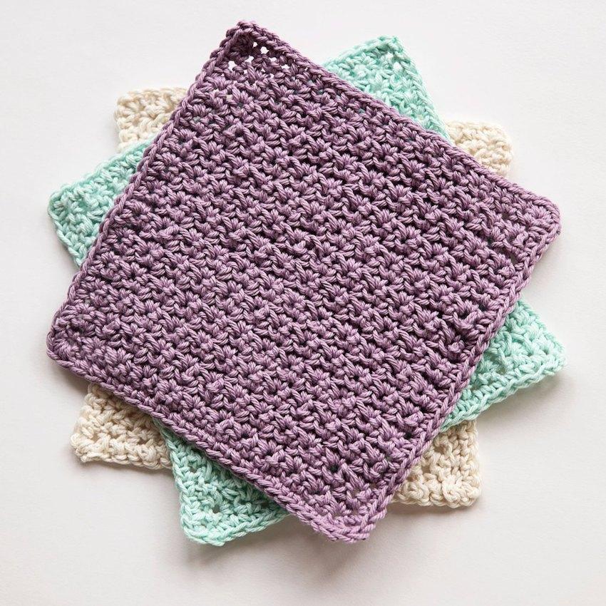 DIY : crochet