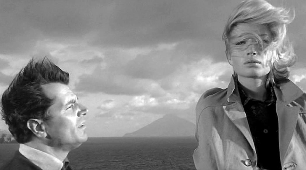 Ciné-Club : L'Avventura de Michelangelo Antonioni en direct sur LaCinetek • Plumetis Magazine
